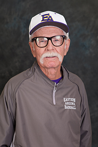 Head Coach - Baseball - Jim Bagnall