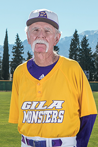 Head Coach - Baseball - John Chalmers