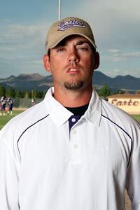 Asst. Coach - Football - Michael Nagy