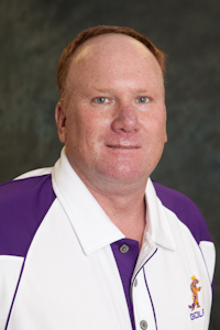 Head Coach - Golf - Sandy Davis