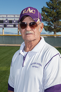 Asst. Coach - Softball - Bob Hammett