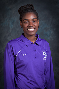 Asst. Coach - Women's Basketball - Deaudra Brown
