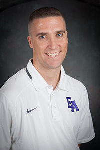 Head Coach - Women's Basketball - Ryan McAdams